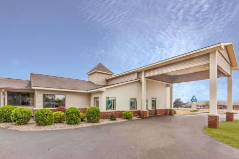 Hotel Days Inn by Wyndham Alpena