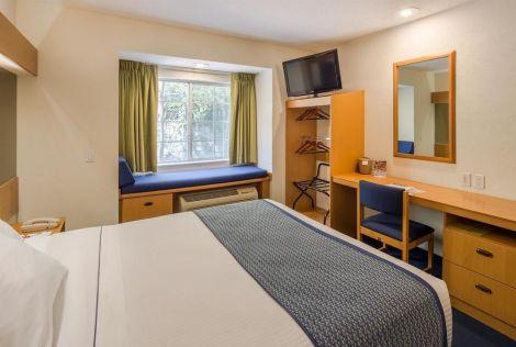 HotelMicrotel Inn & Suites by Wyndham Culiacan