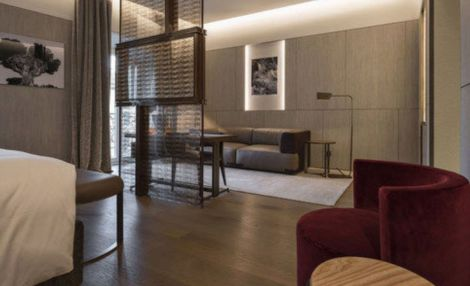 Hotel Fendi Private Suites