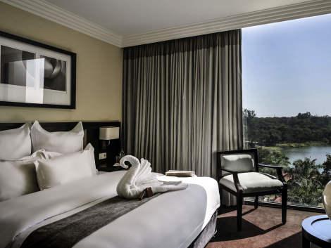 HotelPullman Lubumbashi Grand Karavia