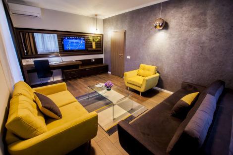 HotelCluj Business Class