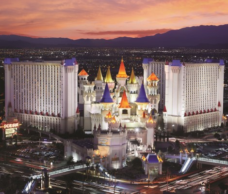 Excalibur Hotel And Casino Hotel