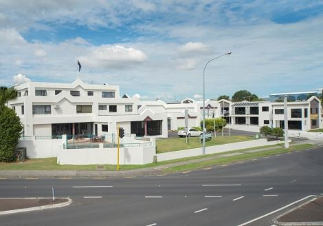 Hotel Best Western Ellerslie International
