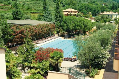 Hotel Excelsior Le Terrazze (Lake Garda) from £176 | lastminute.com