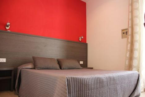 New Guest House Roma Hotel