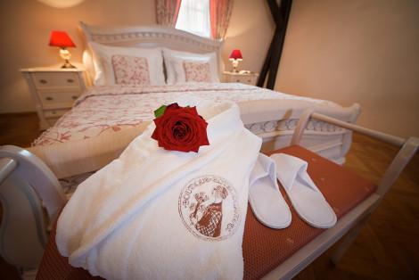 HotelBoutique Hotel Constans