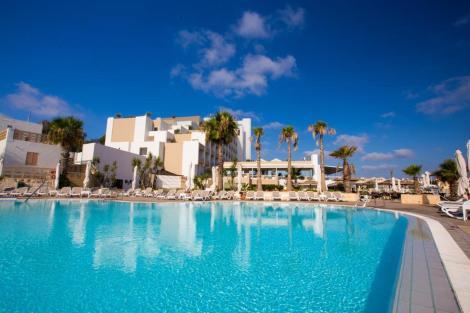 Last Minute Vol Hotel Malte