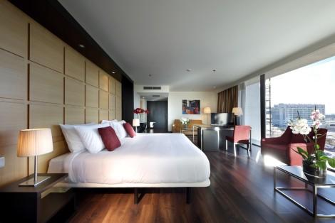 HotelEurostars Zaragoza