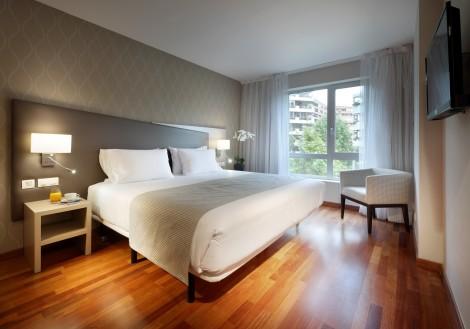 HotelExe Zaragoza WTC