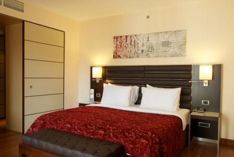 HotelEurostars Budapest Center