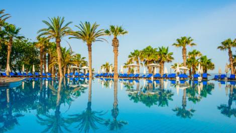 HotelAzia Resort & Spa