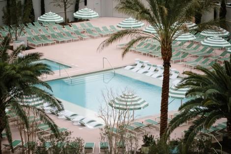 HotelPark MGM Las Vegas