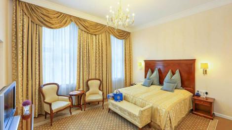 HotelHotel De France
