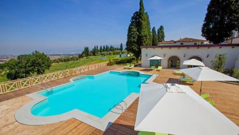 HotelVilla Tolomei Hotel & Resort