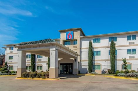 Hotel Motel 6 Dallas - North - Richardson