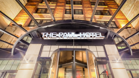 Hotel The Paul, An Ascend Hotel Collection Member