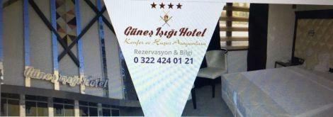 HotelGünes Isigi Hotel