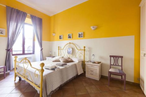 Hotel Trastevere Dream House