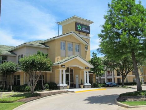 Hotel Extended Stay America - Dallas - Vantage Point Dr.