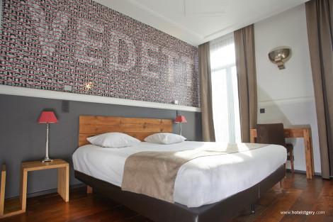 HotelBoutique Hotel Saint-Géry