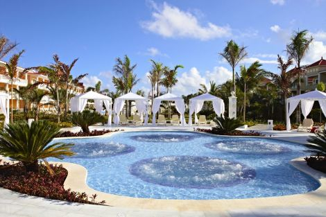 Hotel Grand Bahia Principe Punta Cana - All Inclusive