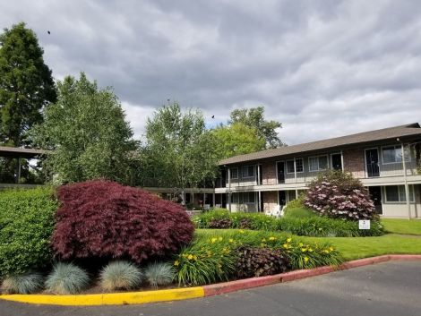 Holiday Inn Eugene - Springfield Hotel (Springfield) from £92 ...