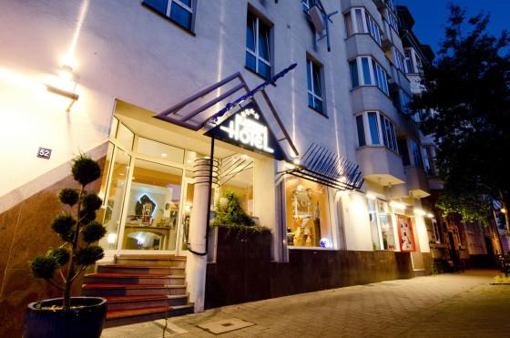 Room Photo 2470119 Hotel Kastens Hotel