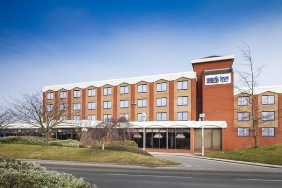 Cheap Hotels In Telford