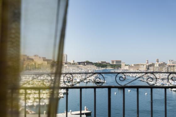 Hotel Tonic Vieux Port Marseille