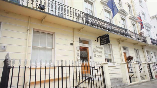Cheap London Hotels (from £39) to Stay on Budget   lastminute.com