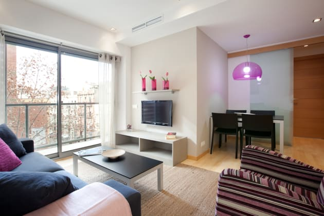 Appartamenti Lugaris Rambla Apartments thumb-2