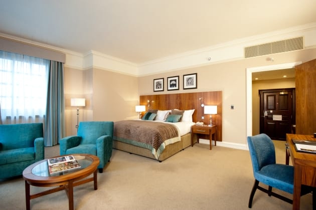 The Grand York Hotel York From 109 Lastminute Com