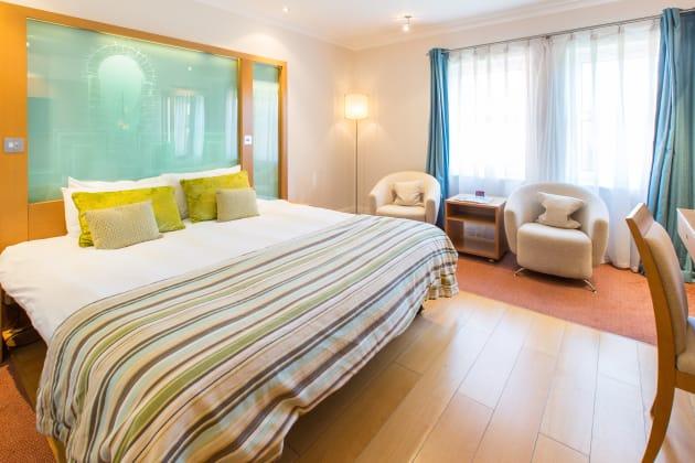 Chesford Grange Hotel A Qhotel Hotel Warwick From 163 93