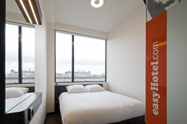 easyHotel Amsterdam City Centre South Hotel 1