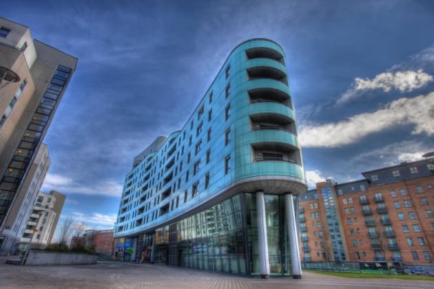 Gateway Apartments Apartaments (Leeds) from £58 ...