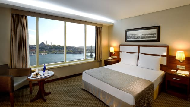 Istanbul Golden City Hotel thumb-4