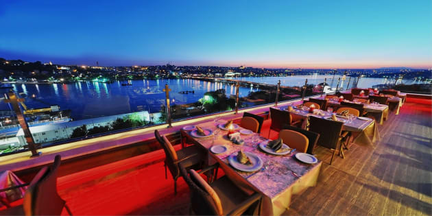 Istanbul Golden City Hotel 1