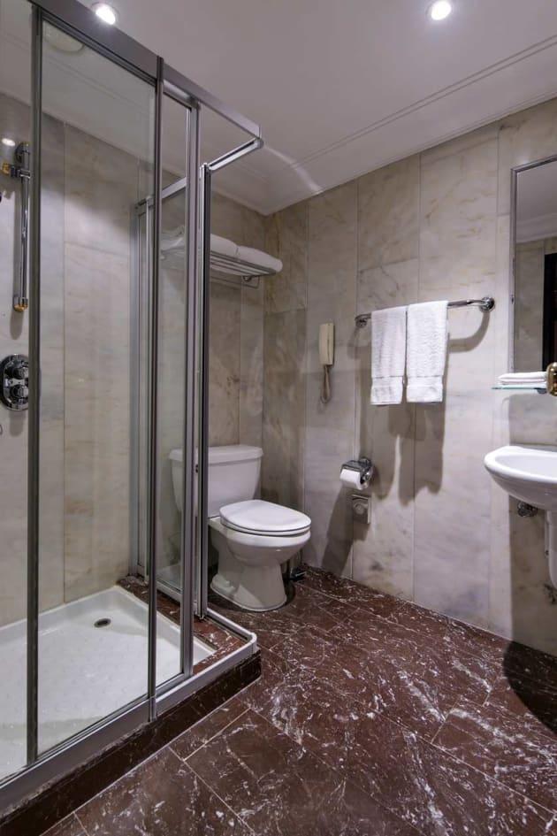 Hilton Istanbul Bosphorus Hotel (Istanbul) From £108