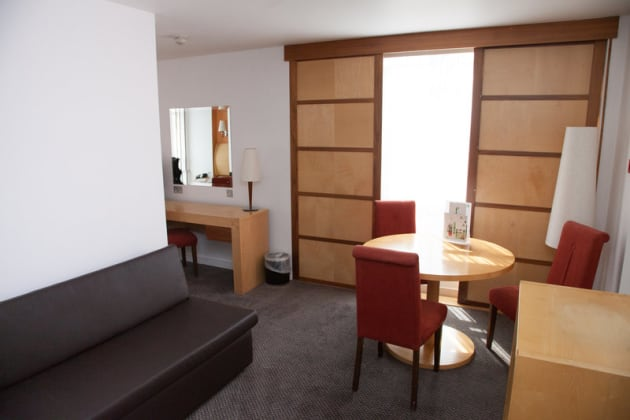 Holiday Inn BIRMINGHAM CITY CENTRE Hotel thumb-3