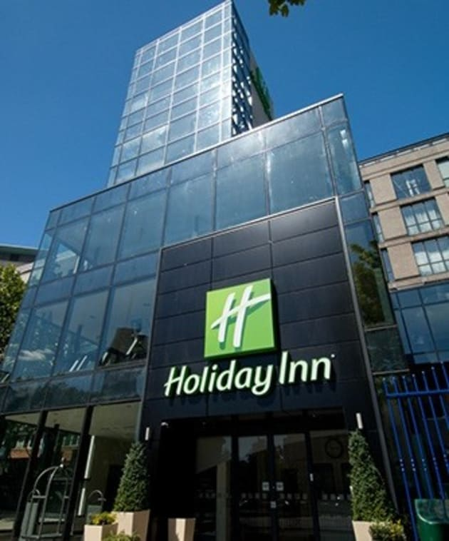 Holiday Inn BRISTOL CITY CENTRE Hotel 1
