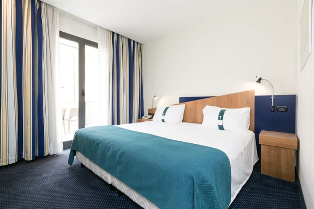 Hotel Holiday Inn Express ROME - SAN GIOVANNI thumb-3