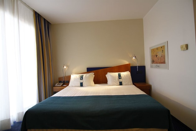 Hotel Holiday Inn Express ROME - SAN GIOVANNI thumb-4