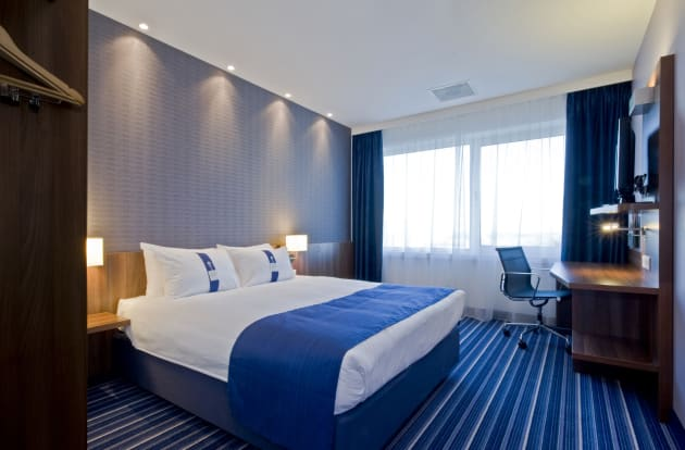 Hotel Holiday Inn Express AMSTERDAM - SCHIPHOL 1
