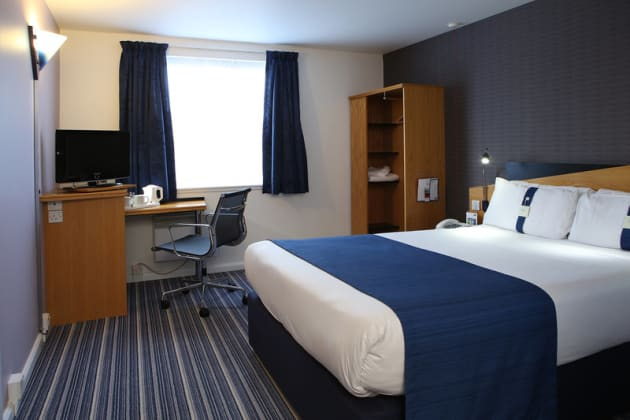 Holiday Inn Express BIRMINGHAM NEC Hotel thumb-2
