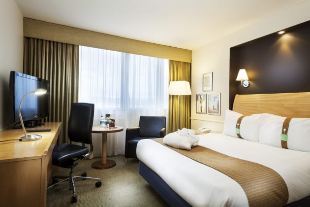 Glasgow Hotels and Places to Stay