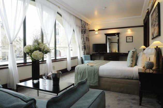 Hotel Pont Royal Paris Paris From 228 Lastminute Com