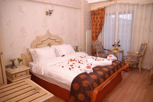 Hotel Saba Sultan - recommended by travellers 1