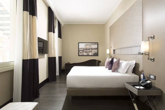 Rome Life Hotel (Rome) from £134 | lastminute.com