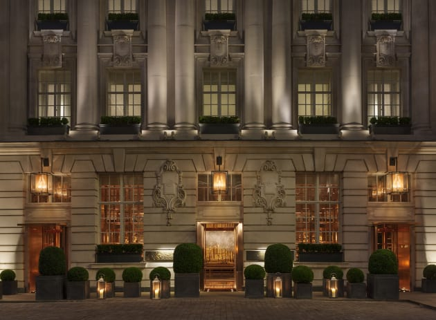 Rosewood London Hotel 1