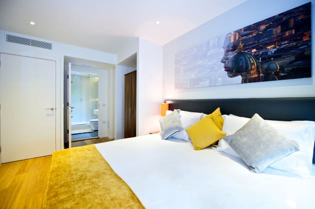 Apartamentos Staycity Aparthotels - London Heathrow 1